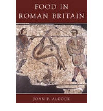 Food in Roman Britain