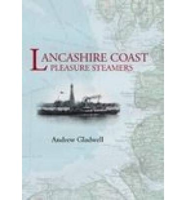 Lancashire Coastal Pleasure Steamers