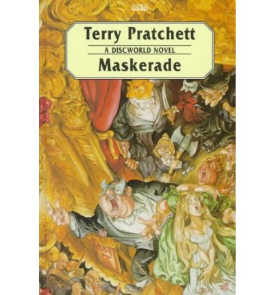 the power of the ego in maskerade a novel by terry pratchett Play maskerade: discworld #18 audiobook in just minutes using our free mobile apps, or download and listen directly on your computer or laptop.