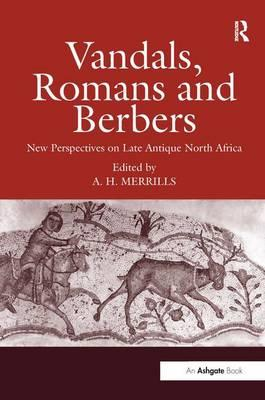 Vandals, Romans and Berbers