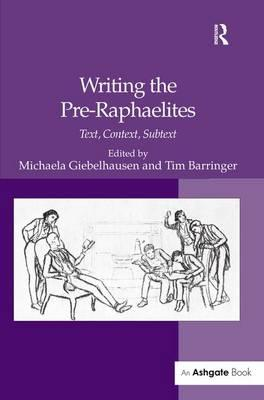 essay on pre-raphaelites Pre-raphaelite papers foreword --the pre-raphaelites and their critics / quentin bell --style and content in pre-raphaelite drawings 1848-50 / alastair.