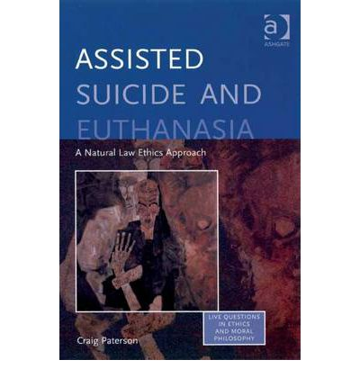 an analysis of the issue of assisted suicide and euthanasia Euthanasia stakeholder analyses  attitudes toward assisted suicide and euthanasia among  thoughts on euthanasia provided an analysis of solutions .