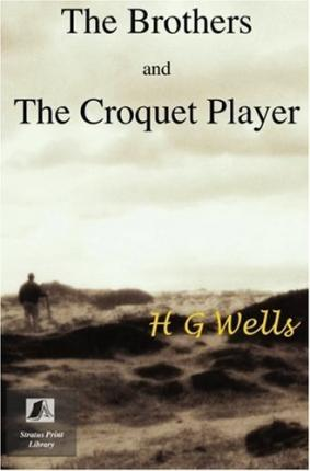 the croquet player book review
