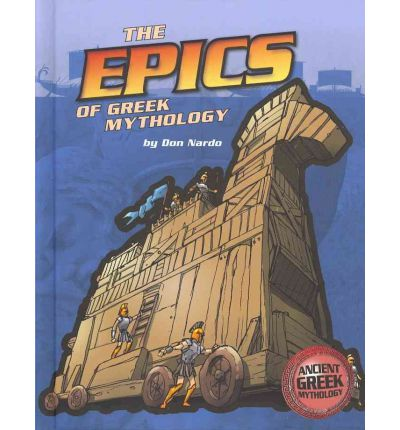 greek epics 11 introduction the trojan cycle the trojan cycle comprised eight epics  including the iliad and odyssey for the six lost ones we are fortunate to pos-  sess.