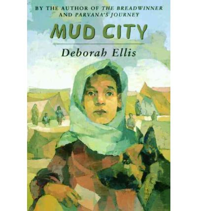 mud city book report The third book in deborah ellis's much-heralded breadwinner trilogy, mud city follows the story of - blog - information for publishers - report an issue - help.