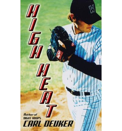 essay on high heat by carl deuker 8 quotes from carl deuker: 'games are lost and won in your mind as much as they are on the field', 'there was no anger in his voice, no disappointment even it.