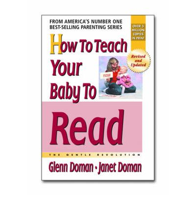 How to Teach Your Baby to Read
