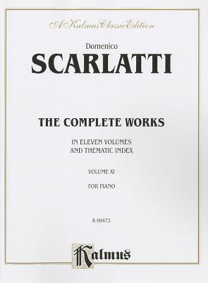 The Complete Works, Vol 11
