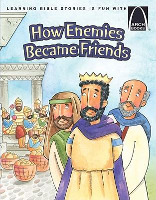 enemies who become friends They always say: keep your friends close and your enemies closer but how  can you always tell the difference it's a well-known fact that most.