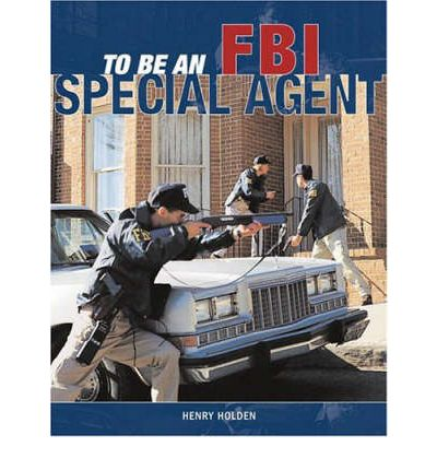 Free ebooks with audio download To be an FBI Special Agent 0760321183 in Swedish FB2