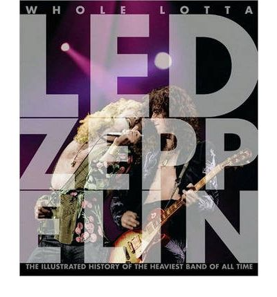 "Whole Lotta ""Led Zeppelin"""