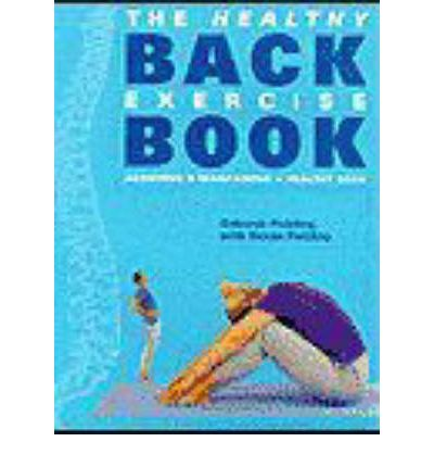 The Healthy Back Exercise Book
