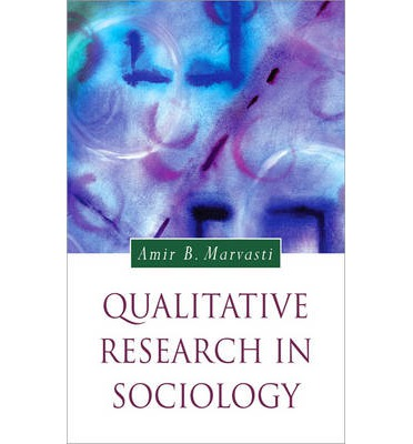 research methodology in sociology