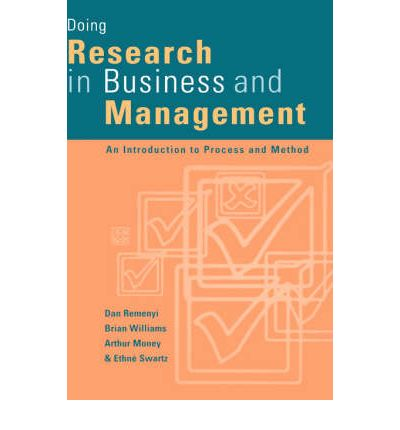 Basic Business Research Methods