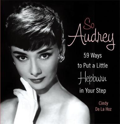 So Audrey