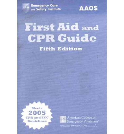 first aid guide pdf uk