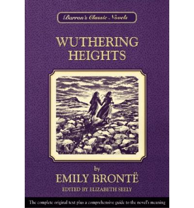 an account for the popularity of wuthering heights by emily bronte