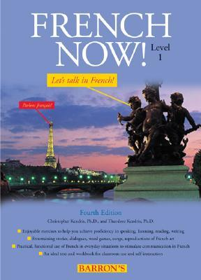 French Now!: Level 1