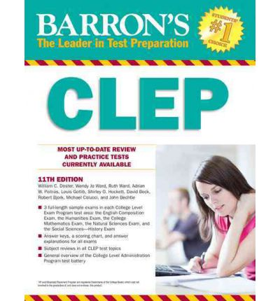 clep english with essay The university awards credit by examination for clep subject exams only   english college composition (both sections, multiple choice and essay,.
