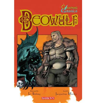 analyzing the story beowulf Introduction to the old english poem beowulf  who mistakenly described it as a story about beowulf 'the the core of which is his analysis.