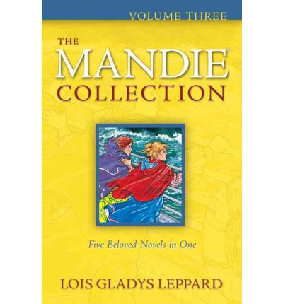 The Mandie Collection: v. 3