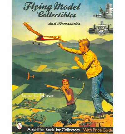 Flying Models Collectibles & Accessories