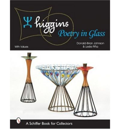Higgins : Poetry in Glass