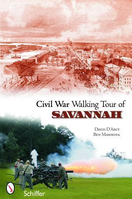 Civil War Walking Tour of Savannah