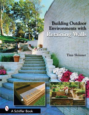 Building Outdoor Environments with Retaining Walls