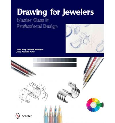 Drawing for Jewelers