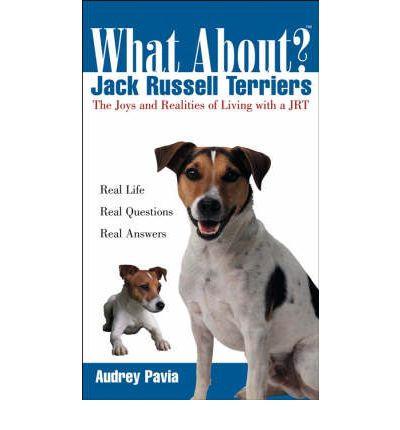 What about Jack Russell Terriers?