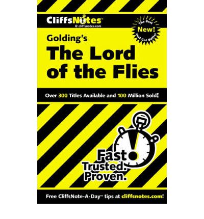 """Notes on Golding's """"Lord of the Flies"""""""