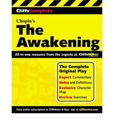 a comprehensive analysis of the awakening a novel by kate chopin Welcome to the litcharts study guide on kate chopin's the awakening created by the original team behind sparknotes, litcharts are the world's best literature guides katherine o'flaherty was born in st louis to an irish father and a french-canadian mother her father died in a tragic accident .