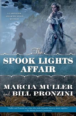 The Spook Lights Affair