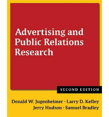 Public relations and research