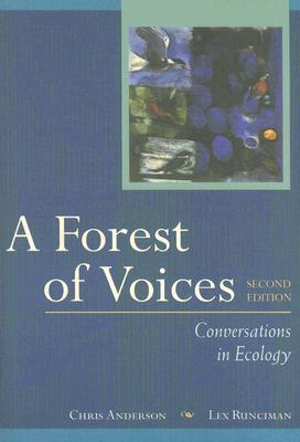 a paper on chris andersons essay forest of voices
