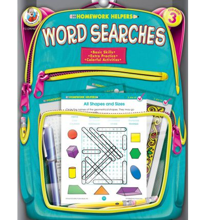 Create Your Own Word Search Puzzle | Discovery Education Puzzlemaker