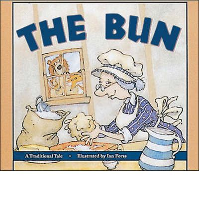The Bun: Set C Early Guided Readers