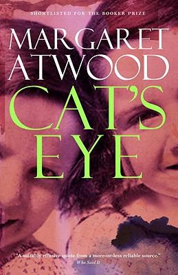 margaret atwood cats eye trace the Social conflicts, character analysis - feminism in margaret atwood's cat's eye margaret atwood's cat's eye essays - trace the development of the bullying.