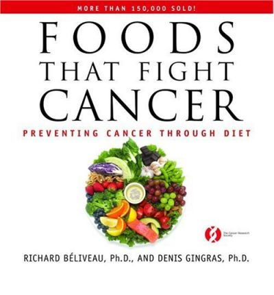 Foods That Fight Cancer Preventing Cancer Through Diet