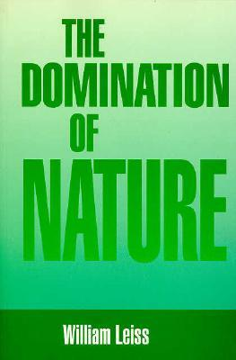 The Domination Of Nature 104