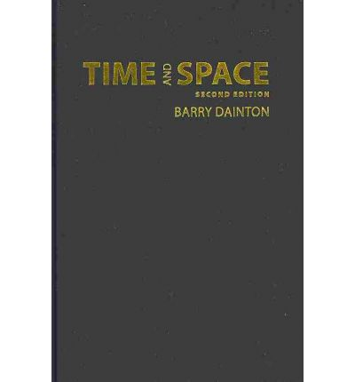 dainton time and space relationship