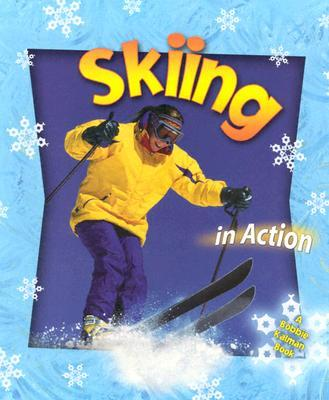 Skiing in Action