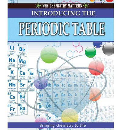 Introducing the Periodic Table
