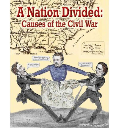 the causes of the civil war Don't be daunted by your instruction on the causes of the civil war studycom has simplified the process with the help of two fact-filled video.