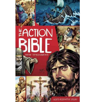 Action Bible New Testament