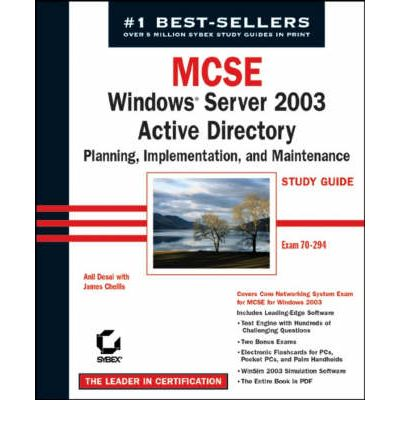 how to create active directory in windows server 2003