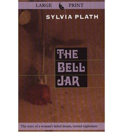 A comparison of sylvia plath and esther greenwood in the bell jar