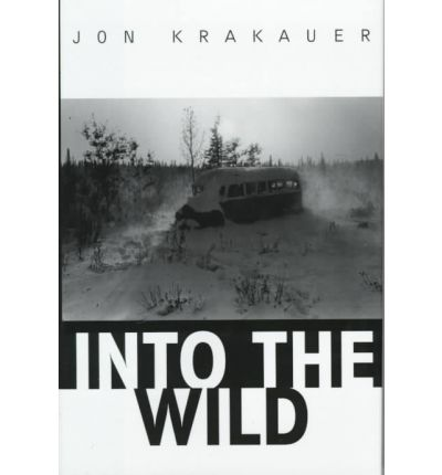 into the wild by jon krakauer Into the wild erwc project by crystal lam thomas peterson trevor nguyen angel moreno per 3.