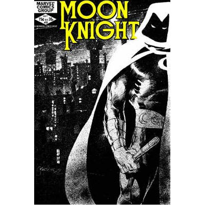 Essential Moon Knight: Vol. 2